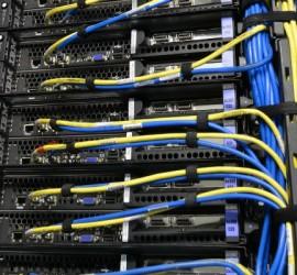 Servers 600